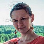 Julia Mikołowska